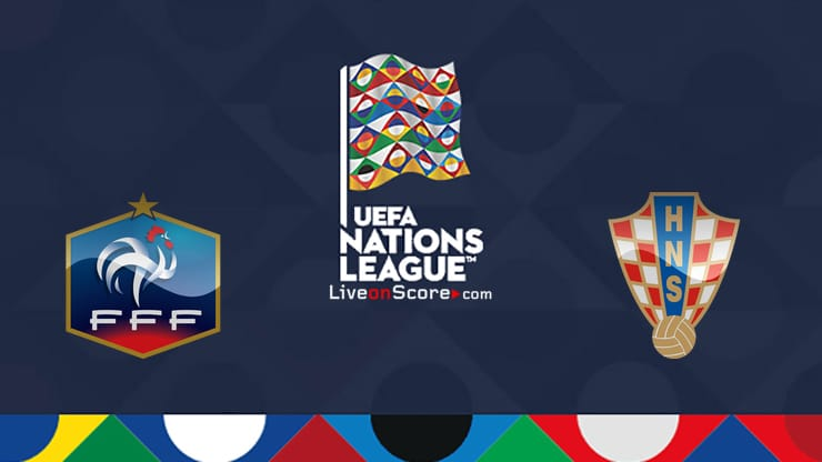 Where to find France vs. Croatia on US TV and streaming - World Soccer Talk