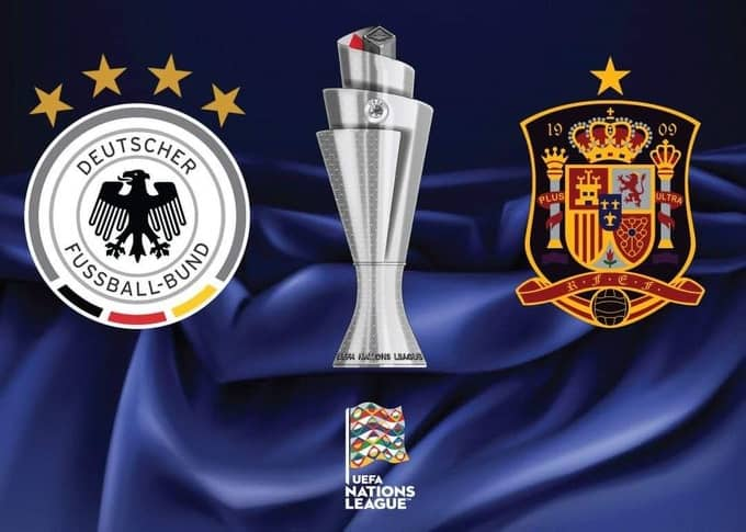Where To Find Germany Vs Spain On Us Tv And Streaming World Soccer Talk