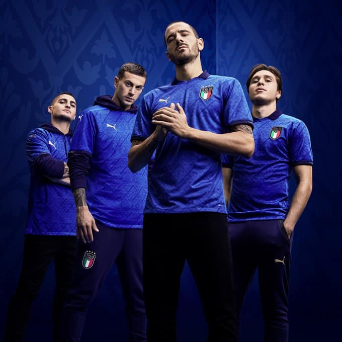Where to find Italy vs. Bosnia and Herzegovina on US TV and streaming - World Soccer Talk