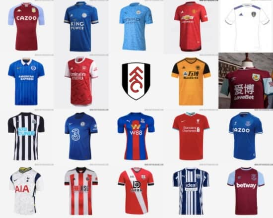 2020 21 Premier League Table Prediction Share Your Guess Of How The Top 20 Will Finish World Soccer Talk