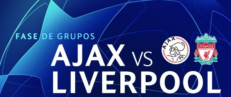 Where To Find Ajax Vs Liverpool On Us Tv And Streaming World Soccer Talk