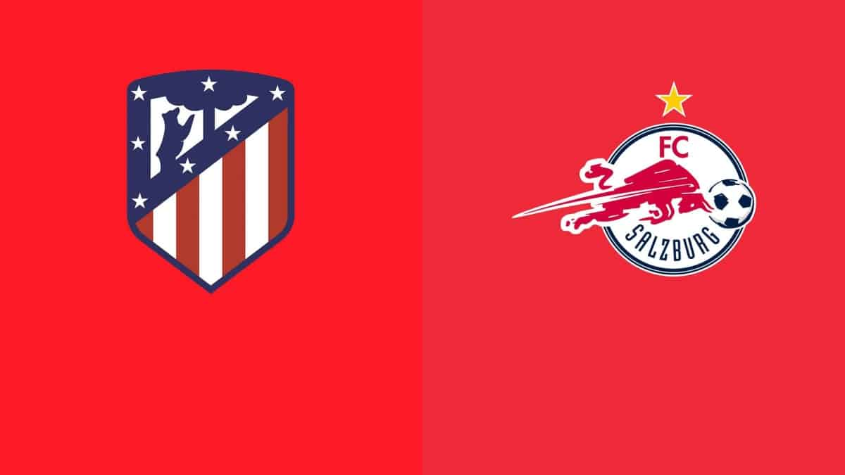 Photo of Where to find Atletico Madrid vs. RB Salzburg on US TV and streaming – World Soccer Talk | World Soccer Talk