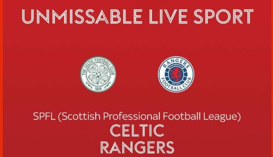 Espn To Stream This Weekend S Celtic Rangers Old Firm Derby World Soccer Talk