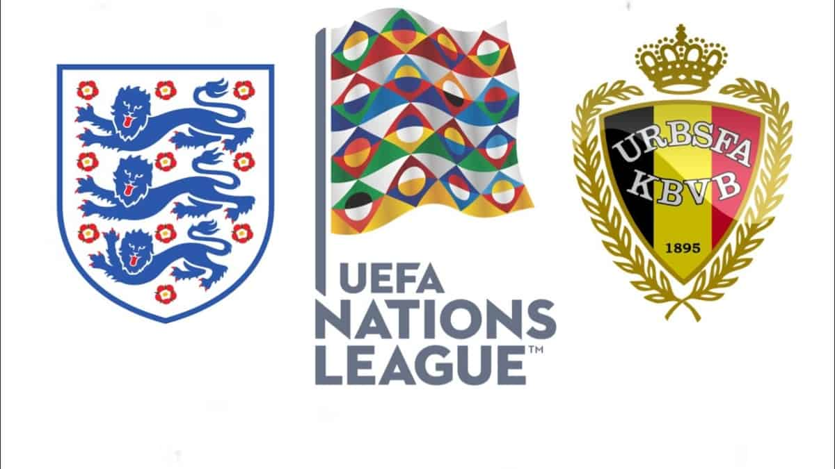 Where to find England vs. Belgium on US TV and streaming - World Soccer Talk