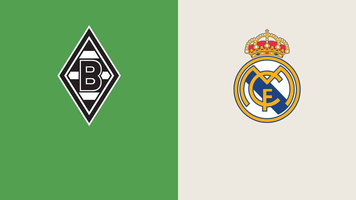Where To Find Gladbach Vs Real Madrid On Us Tv And Streaming World Soccer Talk