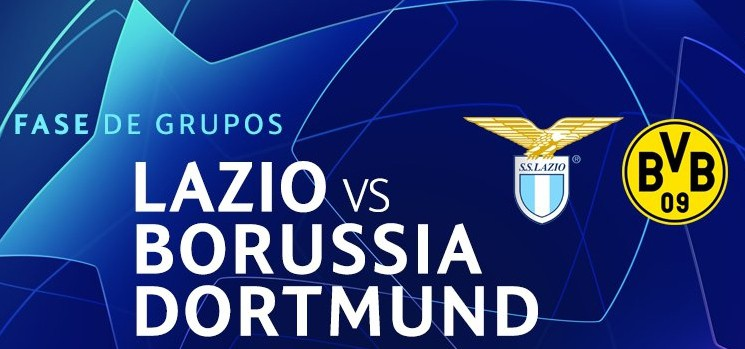 Where to find Lazio vs. Dortmund on US TV and streaming ...