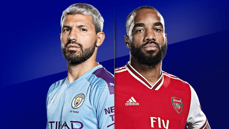 Where to find Man City vs. Arsenal on US TV and streaming ...