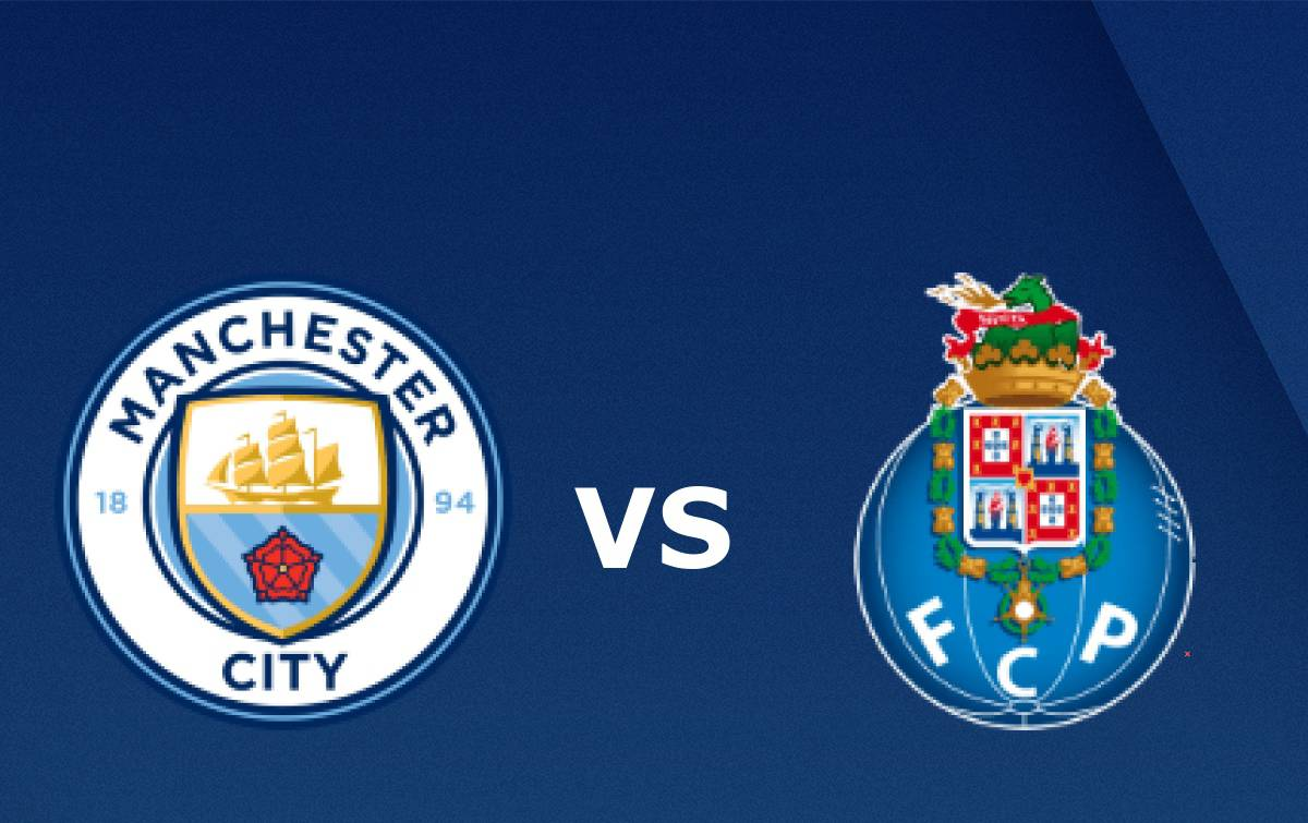 Where To Find Man City Vs Porto On US TV And Streaming