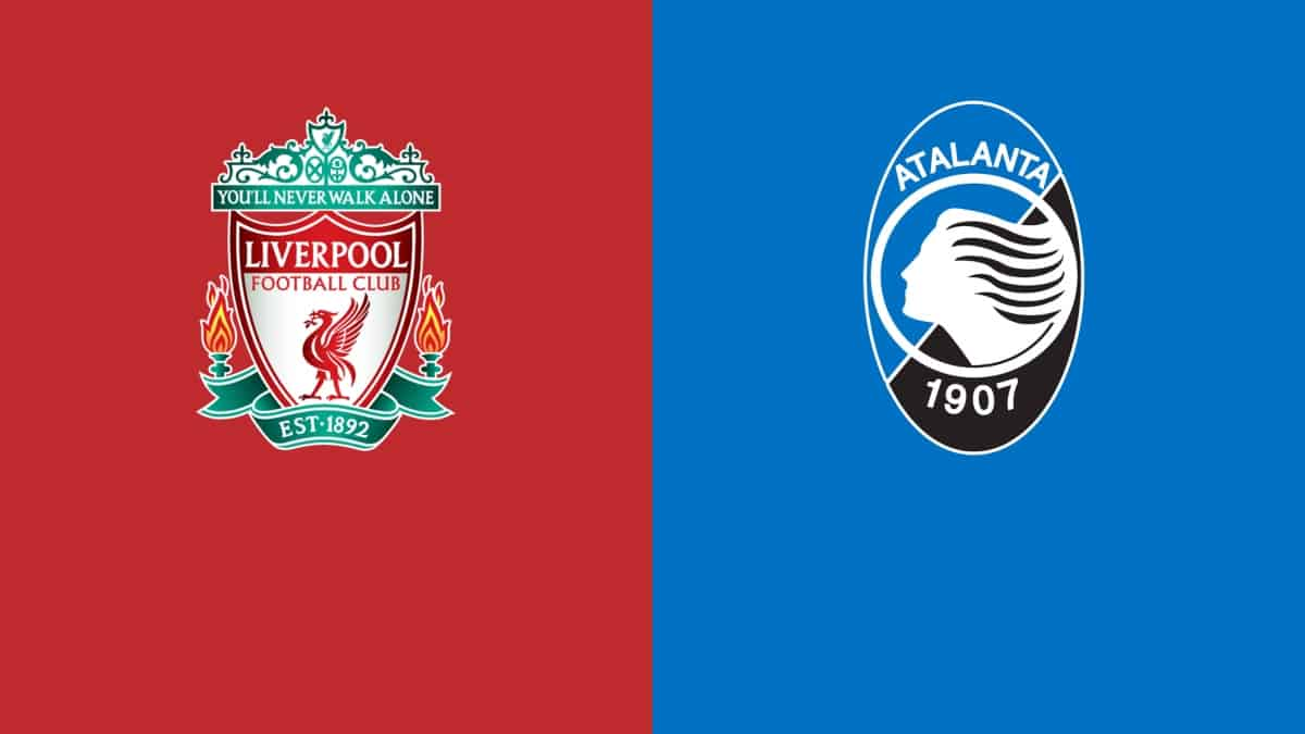 Where To Find Liverpool Vs Atalanta On Us Tv And Streaming Sport News