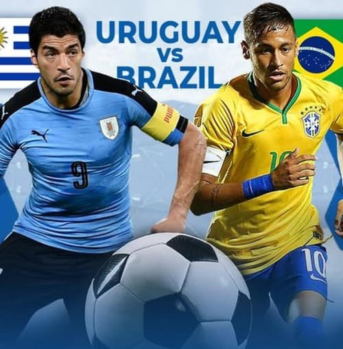 Where to find Uruguay vs. Brazil on US TV and streaming - World Soccer Talk