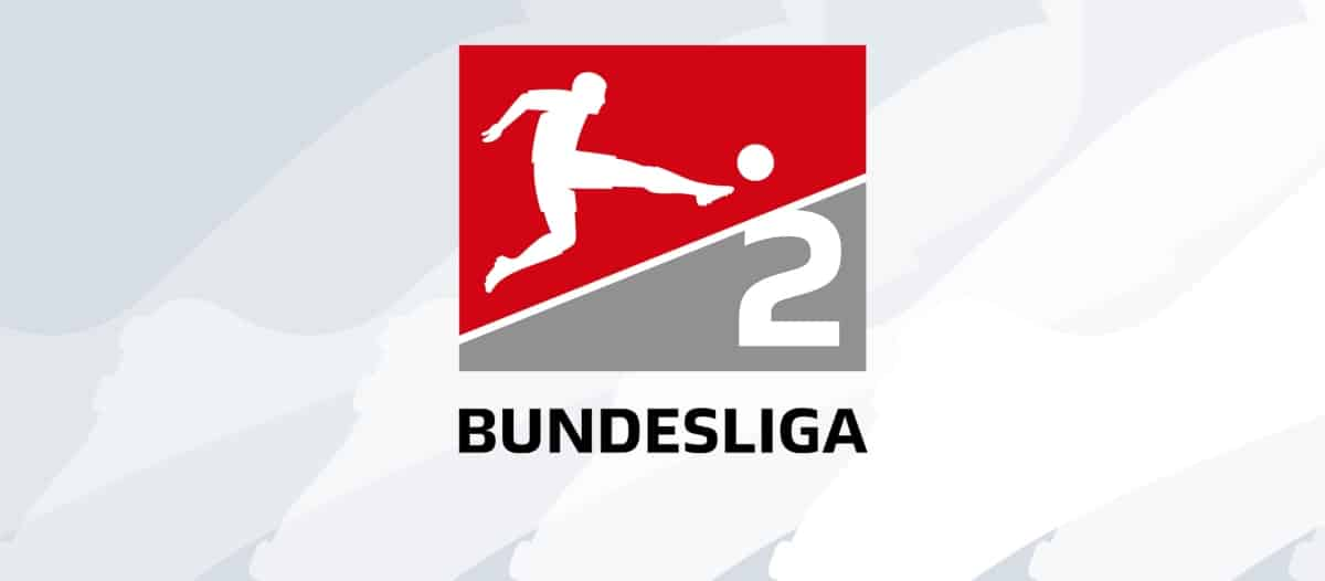 2 Bundesliga TV schedule
