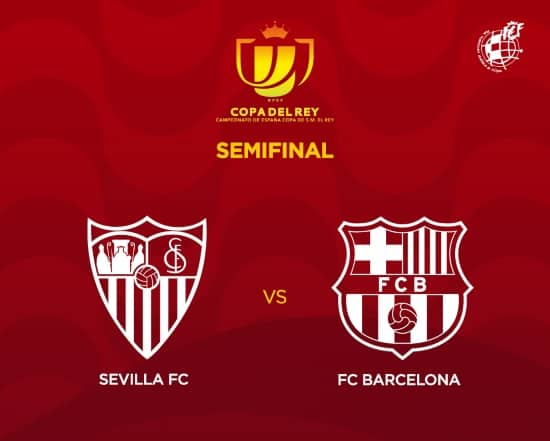 Where to find Sevilla vs. Barcelona on US TV and streaming - World Soccer Talk