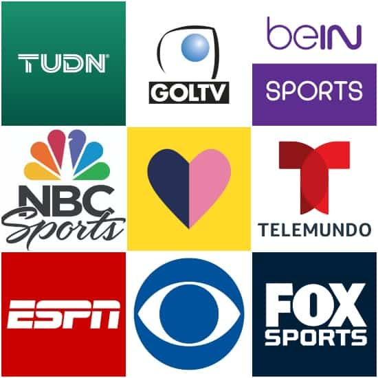 Ranking the best soccer TV channels in the United States - World Soccer Talk