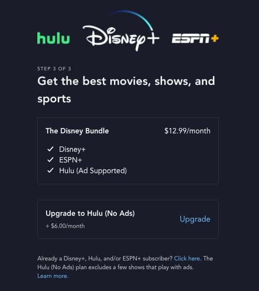 How to watch streaming with no commercials