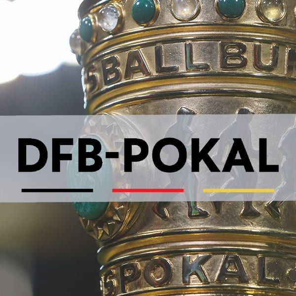 DFB-Pokal TV schedule and streaming links - World Soccer Talk