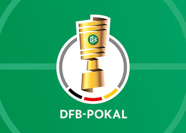 DFB-Pokal TV schedule and streaming links