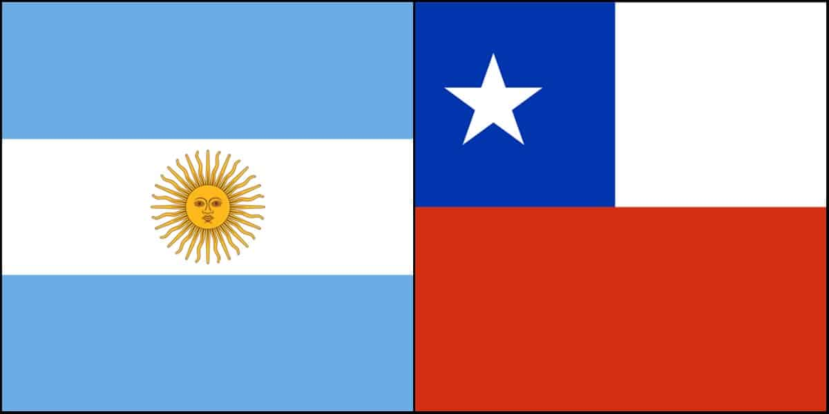 Where to find Argentina vs. Chile on US TV and streaming - World Soccer Talk