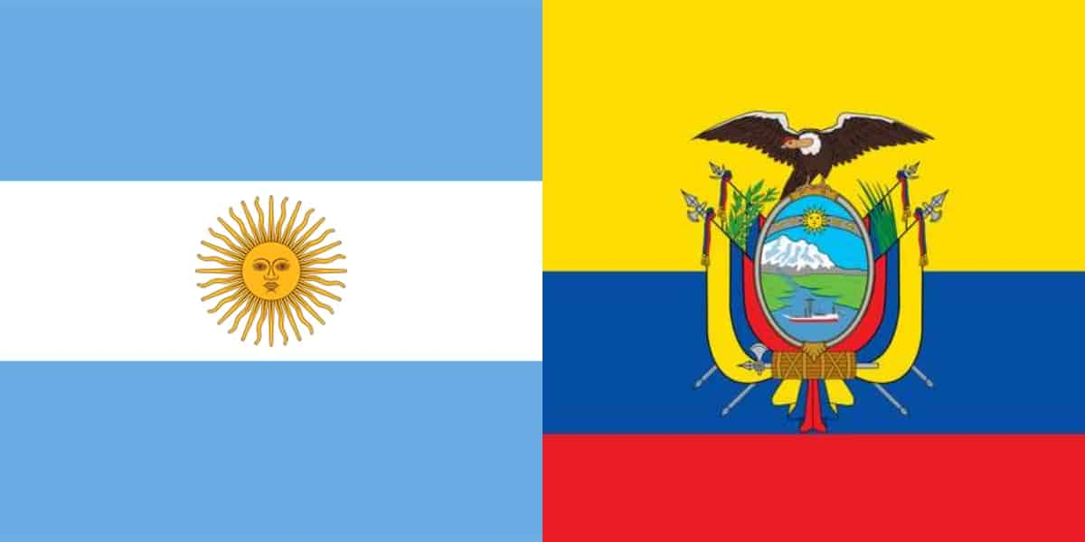 Where to find Argentina vs. Ecuador on US TV and streaming - World Soccer Talk