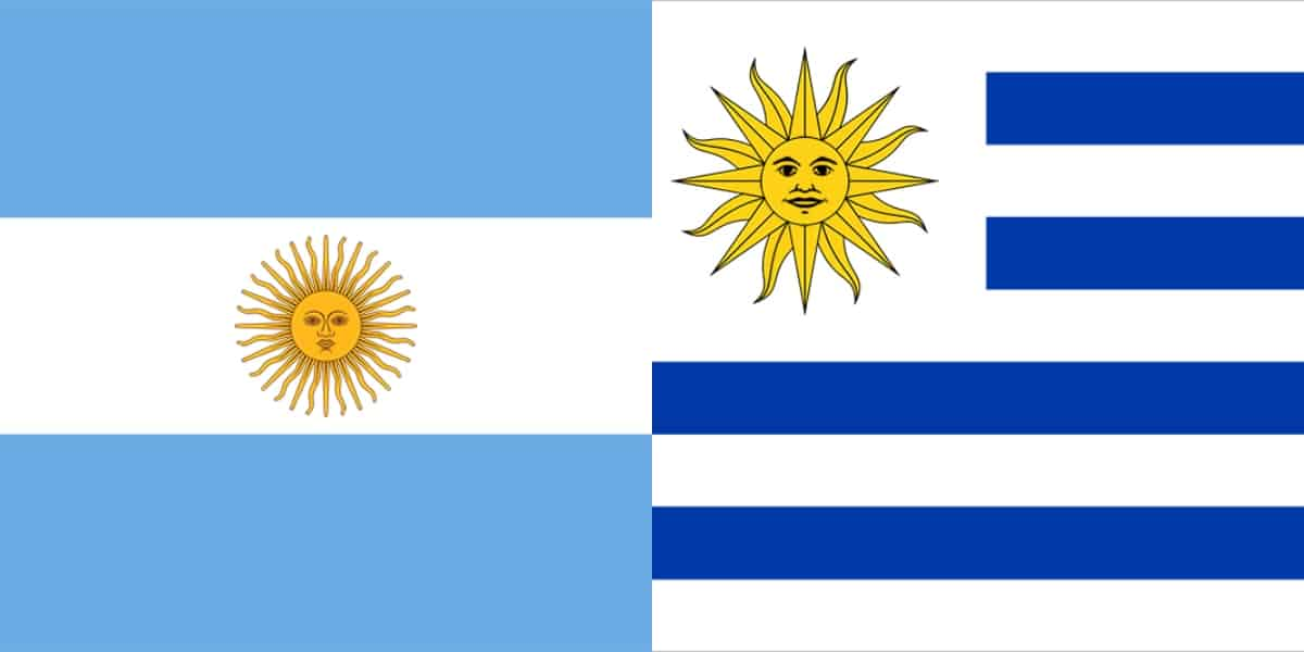 Where to find Argentina vs. Uruguay on US TV and streaming - World Soccer Talk