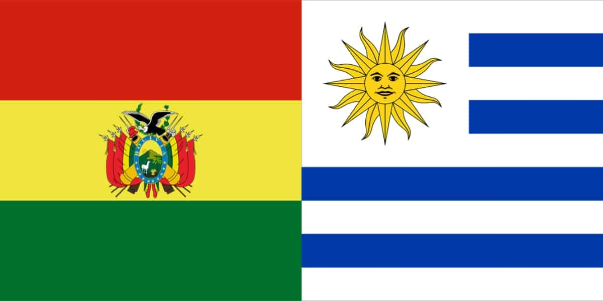 Where to find Bolivia vs. Uruguay on US TV and streaming - World Soccer Talk