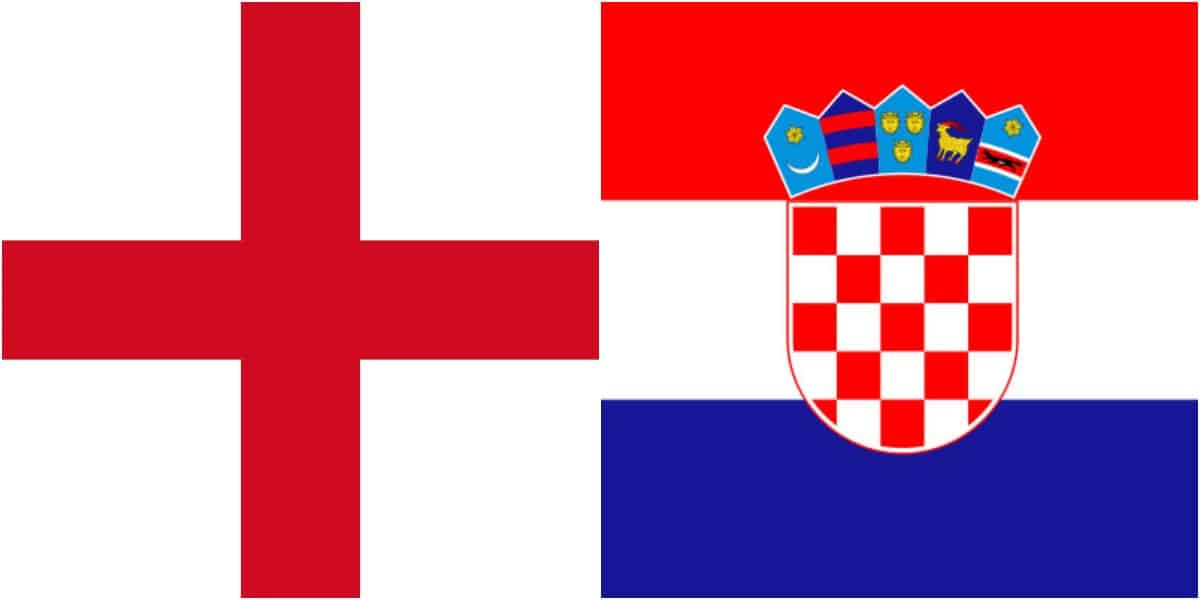 Where to find England vs. Croatia on US TV and streaming - World Soccer Talk