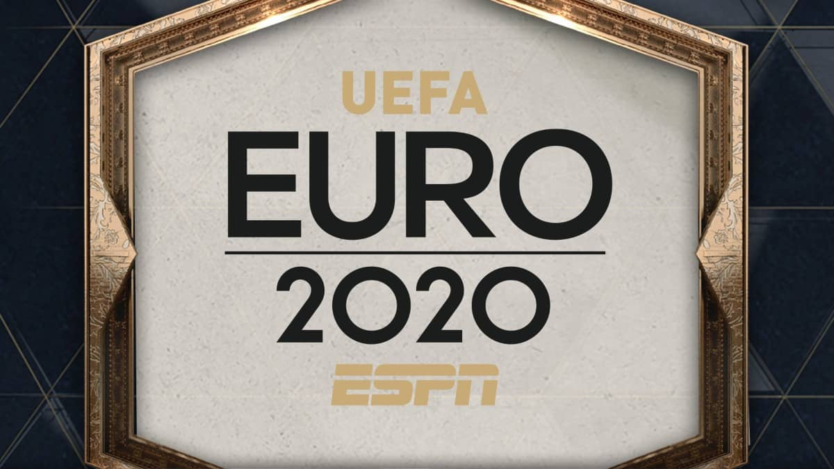 ESPN ready to kick off Euro 2020 coverage across TV networks and second-screen streaming option - World Soccer Talk
