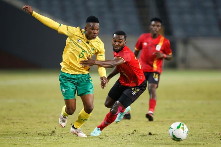 Newcomer Makgopa offers evidence of bright future for South Africa