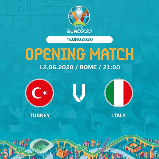 Where to find Italy vs. Turkey on US TV and streaming - World Soccer Talk