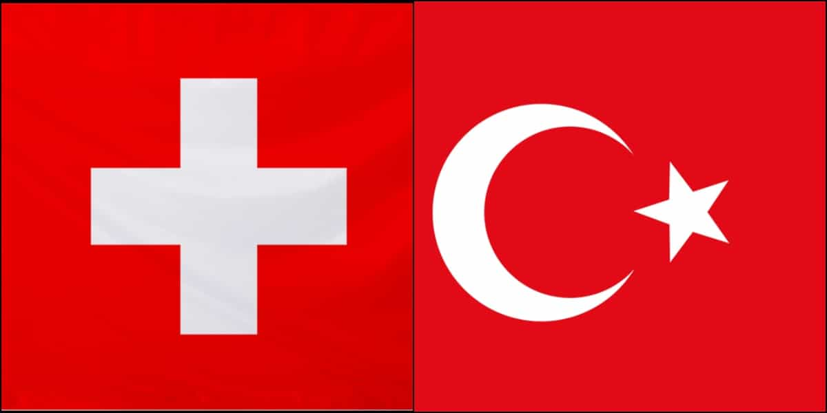 Where to find Switzerland vs. Turkey on US TV and streaming - World Soccer Talk
