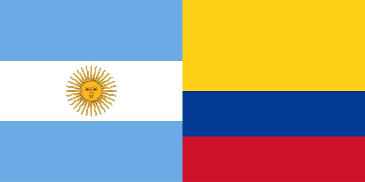 Where to find Argentina vs. Colombia on US TV and streaming - World Soccer Talk
