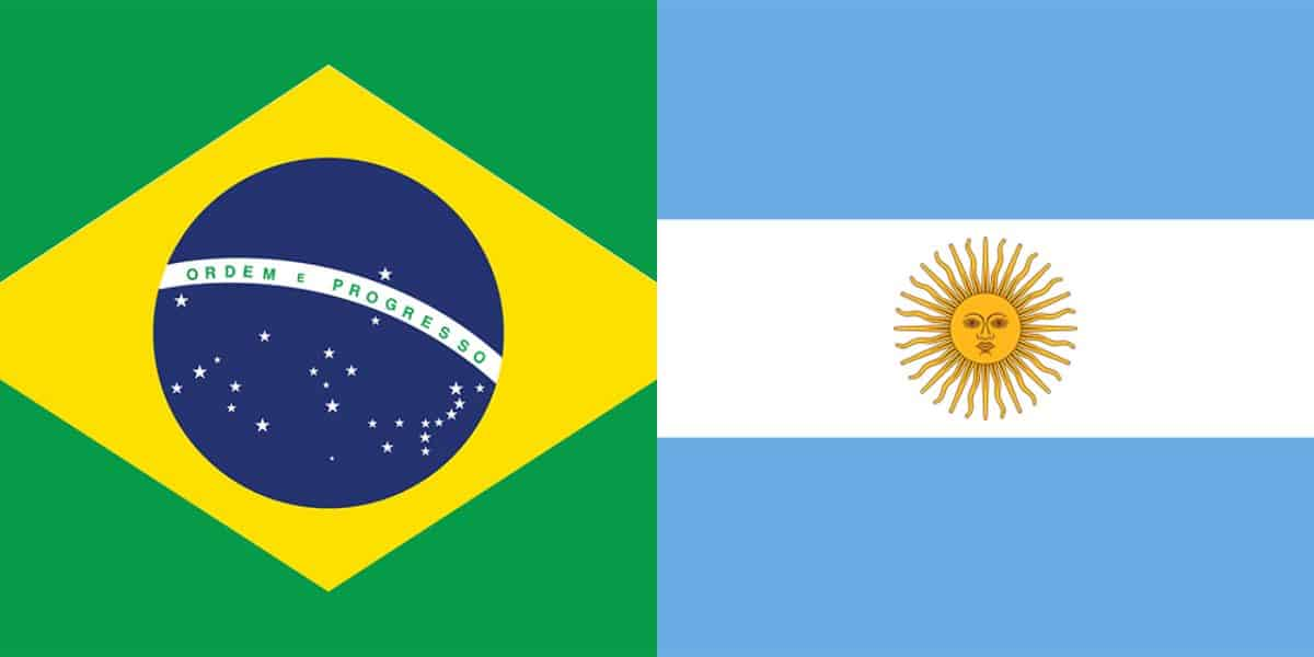 Where to find Brazil vs. Argentina on US TV and streaming - World Soccer Talk