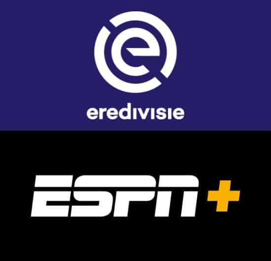 ESPN+ renews Eredivisie rights to continue coverage of Dutch football - World Soccer Talk
