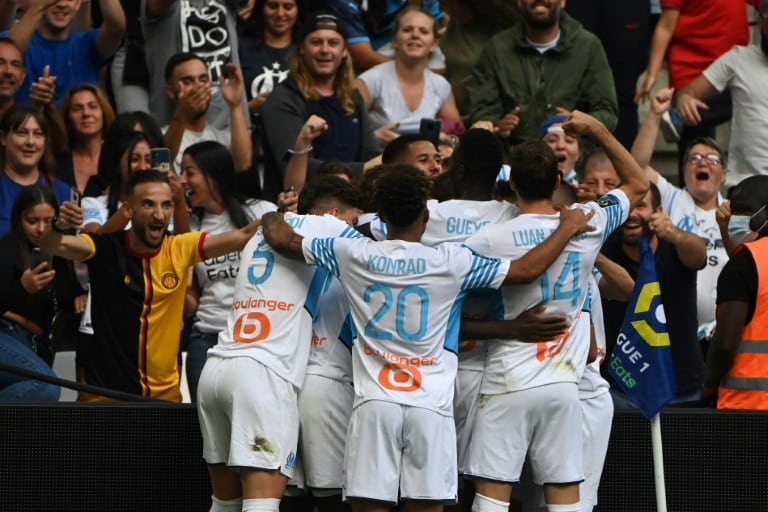 Marseille win again as Messi makes home bow with PSG