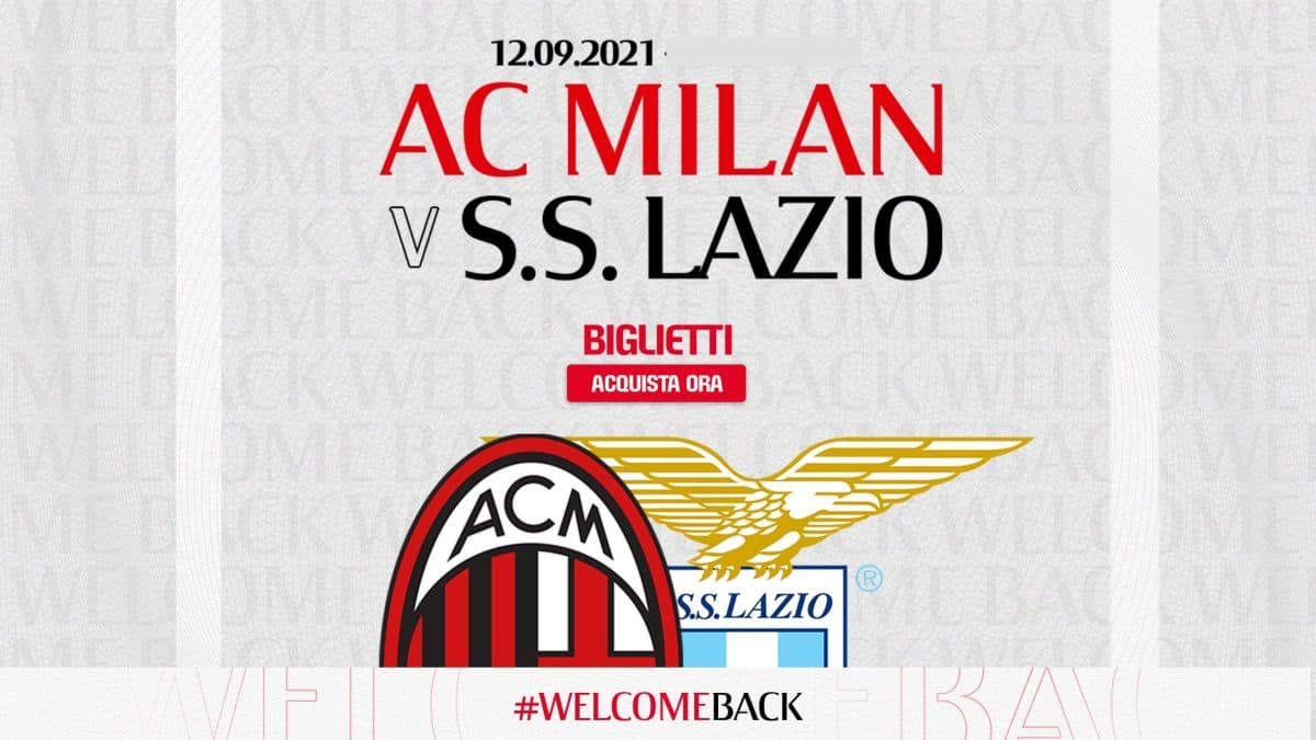 Where to find Milan vs. Lazio on TV and streaming - World Soccer Talk
