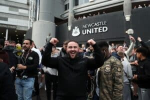 Newcastle's change of ownership